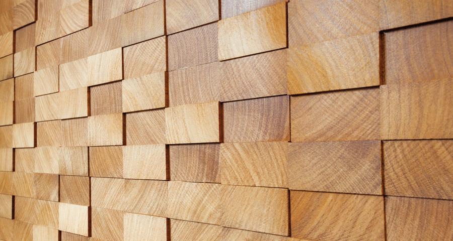 I derivati del legno progetto energia zero for Pannelli in legno lamellare prezzi